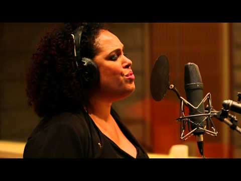CHRISTINE ANU - KULBA YADAY