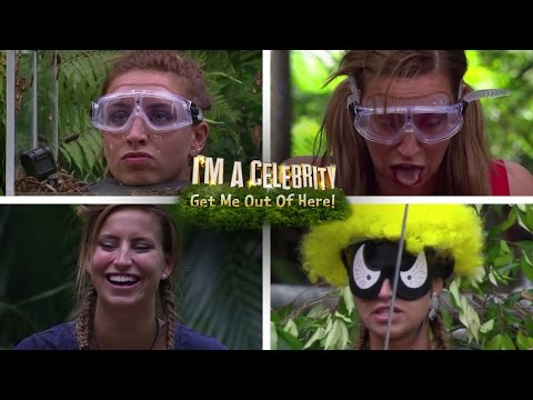Ferne McCann's Best Bits | I'm A Celebrity... Get Me Out Of Here!
