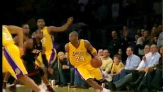 Kobe Bryant MIX [HD]-WELCOME TO L.A.