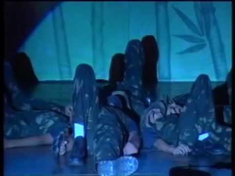 Uri attack citizen's school annual function (pacific dance institute)