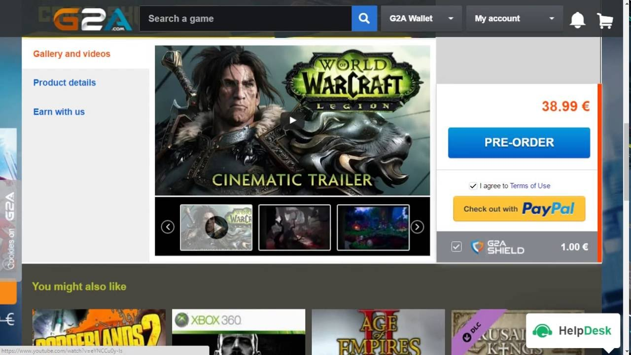 How To Get World of Warcraft Battle for Azeroth Beta Key FREE .