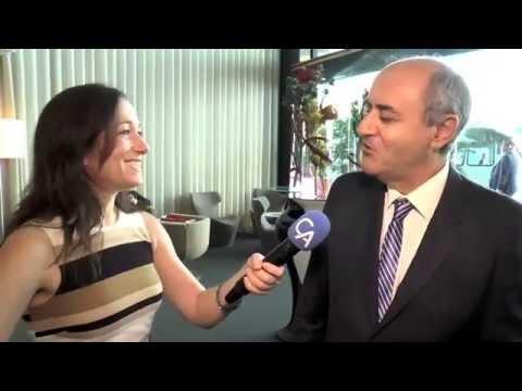 Interview with Hon. Jose Herrera on Malta's Online Gambling Industry