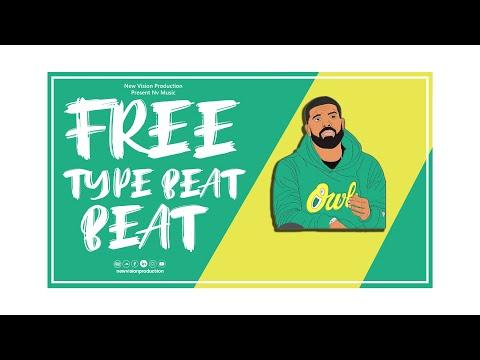FREE BEAT | GODS PLAN | DRAKE Type Beat 2021 | NV Music | New Vision Production