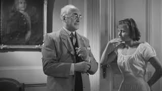 Фрагмент из фильма Ингмара Бергмана «Урок любви» (1954): разговор о смерти