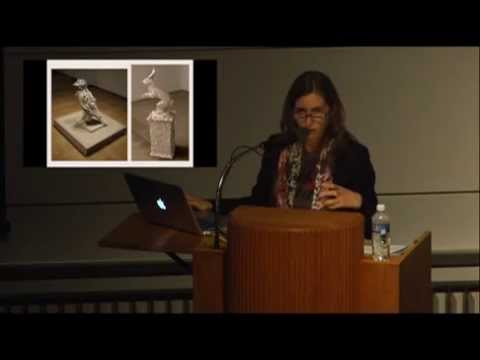 "Kim Dickey ""An Evening with Kim Dickey"" lecture 03-04-2015"