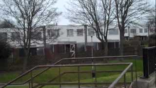 Doxy Park ( Ghost Town ) Sunderland. 2013.