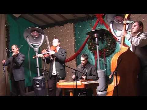Gazsa-Traditional Transilvanian Music