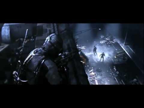 "Resident Evil Operation Racoon City ""Till I Collapse"" Eminem"