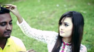 O Amar Bondhu Go || Musical Film | Hasan Shanth | JF