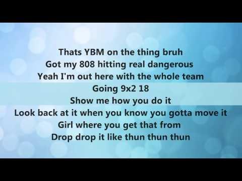 Kalin and Myles - Do It [Lyrics]