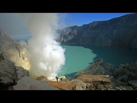 Visit to East Java Indonesia  - Wonderful Indonesia