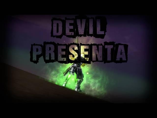 Devil - New Intro Channel