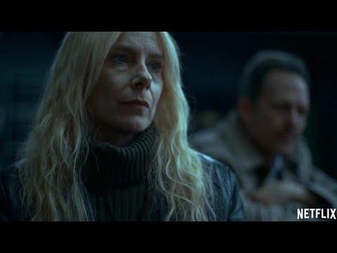 Пропавшие девушки - Трейлер 2020 (триллер)