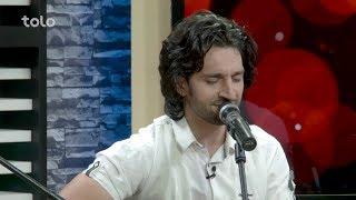 Bamdad Khosh - Music Guest 10-07-2017 / در این قسمت مسیح ریحان هنرمند جوان مهمان برنامه است