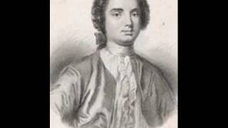 Radu Marian, Male Soprano. Lamento del Castrato (revised)