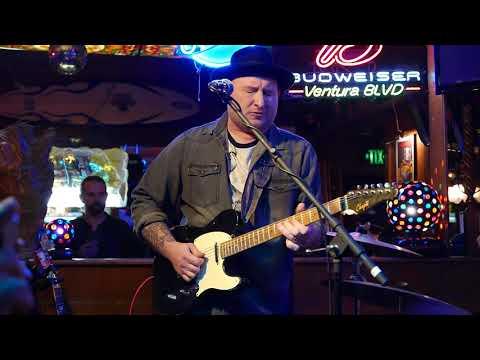 Josh Smith - Fine Young Thing - 1/1/18 Maui Sugar Mill - Tarzana, CA