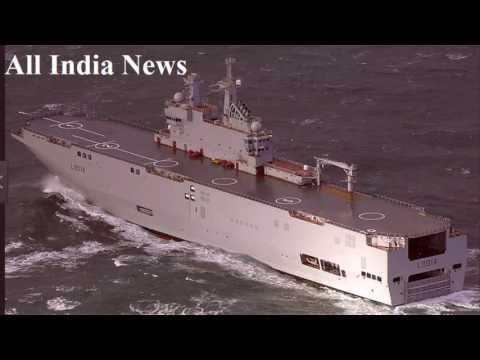 MoD to seek fresh bids from L&T, Reliance for Rs 20,000 cr warship project►All India News