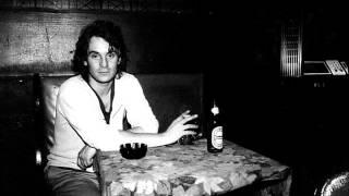 "Alex Chilton ""The Way I Walk"" LIVE radio show (1978)"