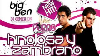 Video Hinojosa & Zambrano - Esto Es Porno download MP3, 3GP, MP4, WEBM, AVI, FLV Agustus 2017