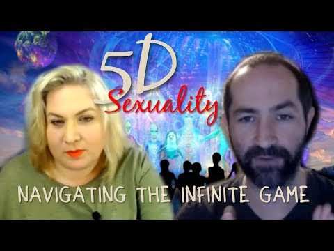 Navigating the Infinite Game with Jason Estes and Kerry K