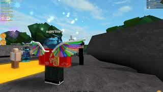 ROBLOX-Spin the evil demons donated to MN-Kick Gaming (Steve One Piece)