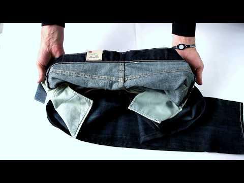 мужские джинсы Levis 165080039 quinsy