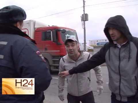 Подробности нападения на съемочную группу РЕН ТВ-Саратов