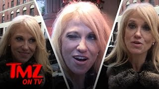Donald Trump's Campaign Manager DISSED Beyonce & Jay Z | TMZ TV