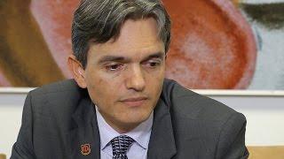 Entrevista com Júlio Marcelo do Tribunal de Contas