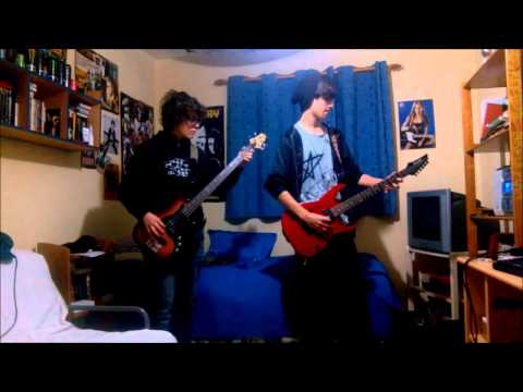 Sk8er Boi Cover Eric & Ro Freak Out! band