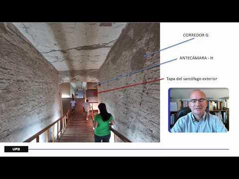 Download José Lull - L6 4 RII - Coursera El Valle de los Reyes - Las tumbas de Ramsés II y Merenptah (2)