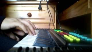 Piano Gagi VGD - Željko Samardžić - Slutim da me ne voliš