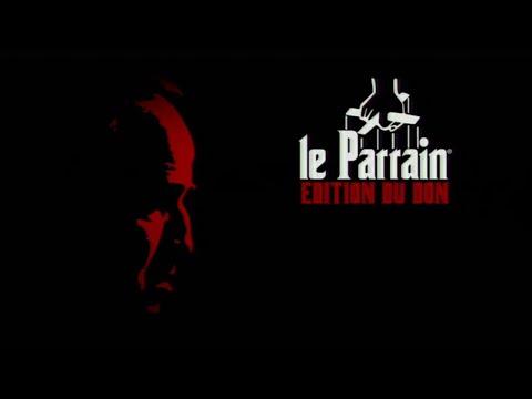 Le Parrain : Edition du Don - Cinématiques/cutscenes 1