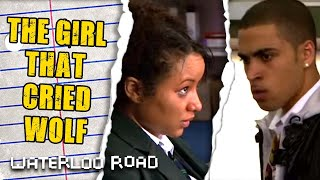 Download Amy Accuses Bolton Of Rape | Waterloo Road Throwback Thursdays Mp3 and Videos