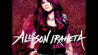 Watch Allison Iraheta No One Else video