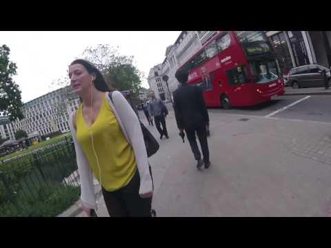 Viajando en tren de Warrington Bank Quay a Londres Euston para un curso de Shopware 5 | vlog #68