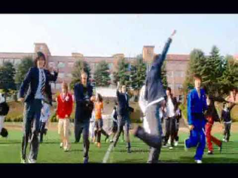 Korean High School Musical