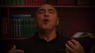Борьба человека (часть 1). Видео В. Довганя о том, что внутренняя борьба человека важнее внешней