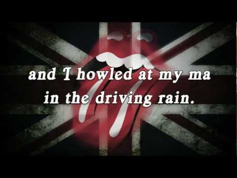The Rolling Stones  Jumpin' Jack Flash s
