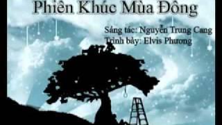 Phiên Khúc Mùa Đông - Nguyễn Trung Cang