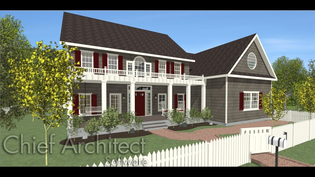 Home designer 2016 quick start webinar youtube for Home design architecture 2016