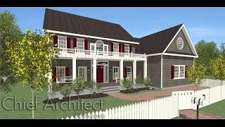 Home Designer 2016 - Quick Start Webinar