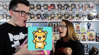 HUGE TOYS UNLIMITED FUNKO MYSTERY BOX PART 2!!