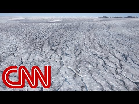 New climate change report issues stark warning