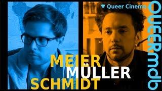 Meier Müller Schmidt | Film 2015 -- schwul [Full HD Trailer]