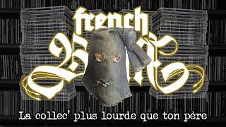 French Black Metal : La collec' plus LOURDE que ton père !