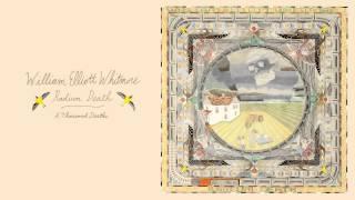 """William Elliott Whitmore - """"A Thousand Deaths"""" (Full Album Stream)"""