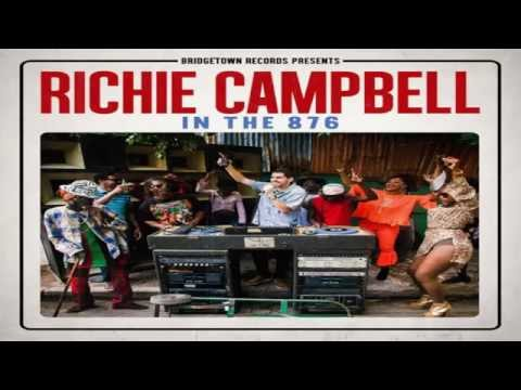 In the 876 -Feel Amazing Richie Campbell