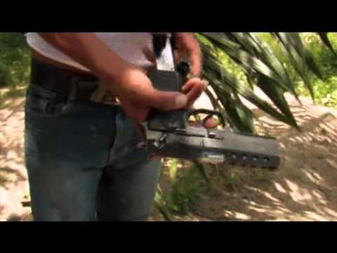 Honduras: key bridge in cocaine trafficking