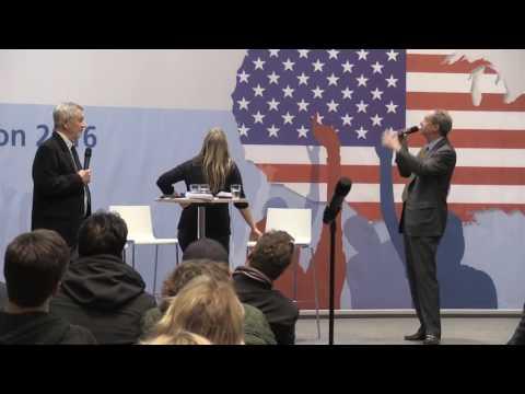 U.S. Embassy School Election Project 2016. Part 2.